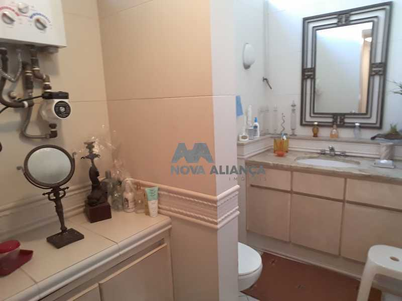 foto14 - Casa à venda Rua Araucaria,Jardim Botânico, Rio de Janeiro - R$ 4.000.000 - NICA40030 - 15