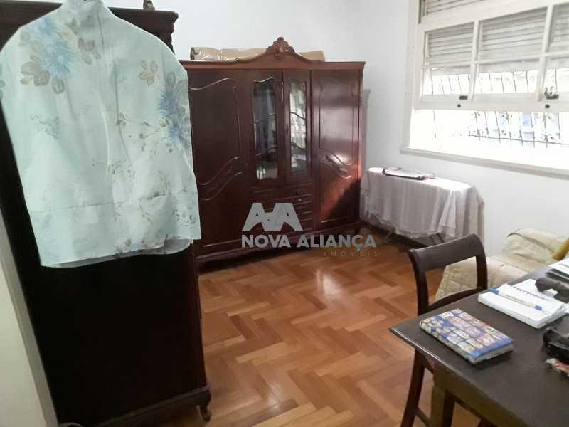 foto16 - Casa à venda Rua Araucaria,Jardim Botânico, Rio de Janeiro - R$ 4.000.000 - NICA40030 - 17