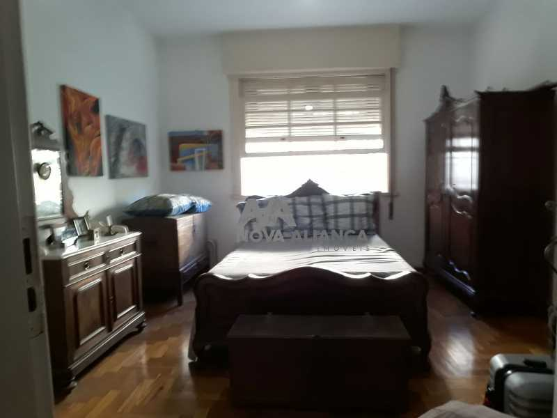 foto18 - Casa à venda Rua Araucaria,Jardim Botânico, Rio de Janeiro - R$ 4.000.000 - NICA40030 - 19
