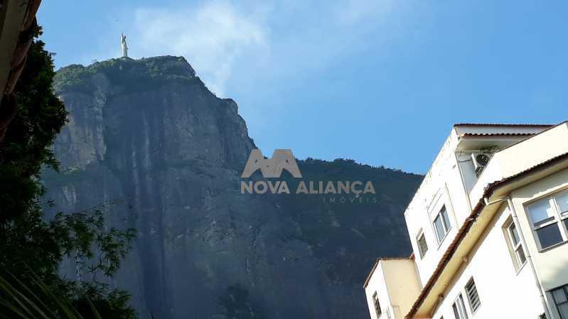 foto22 - Casa à venda Rua Araucaria,Jardim Botânico, Rio de Janeiro - R$ 4.000.000 - NICA40030 - 23