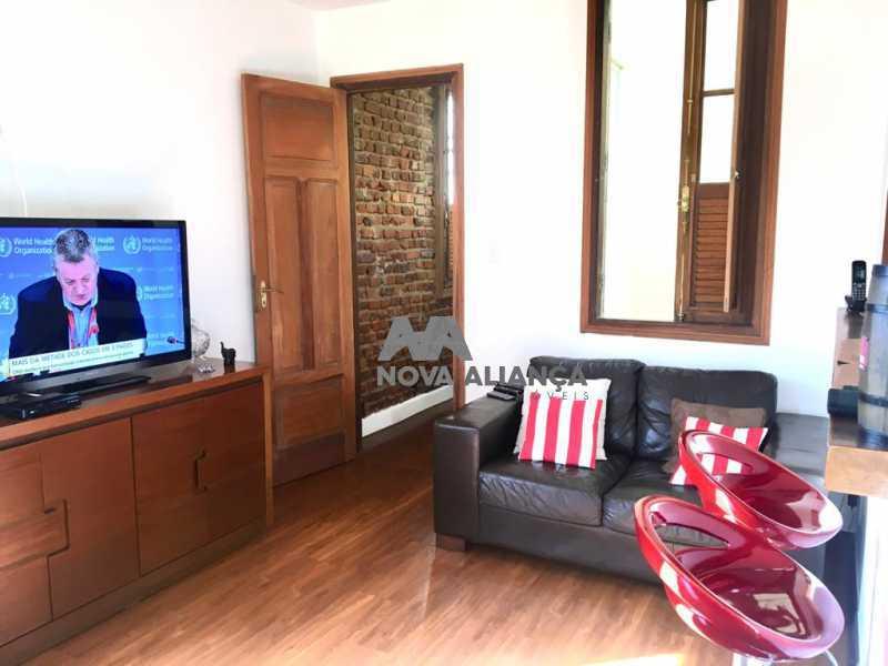 WhatsApp Image 2020-10-22 at 1 - Casa à venda Rua Cardoso Júnior,Laranjeiras, Rio de Janeiro - R$ 1.350.000 - NBCA40051 - 3