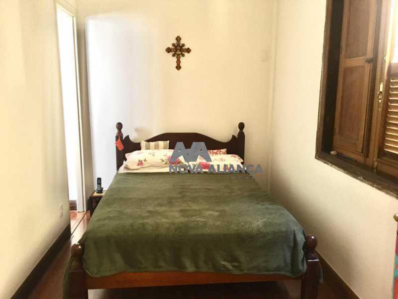 WhatsApp Image 2020-10-22 at 1 - Casa à venda Rua Cardoso Júnior,Laranjeiras, Rio de Janeiro - R$ 1.350.000 - NBCA40051 - 15