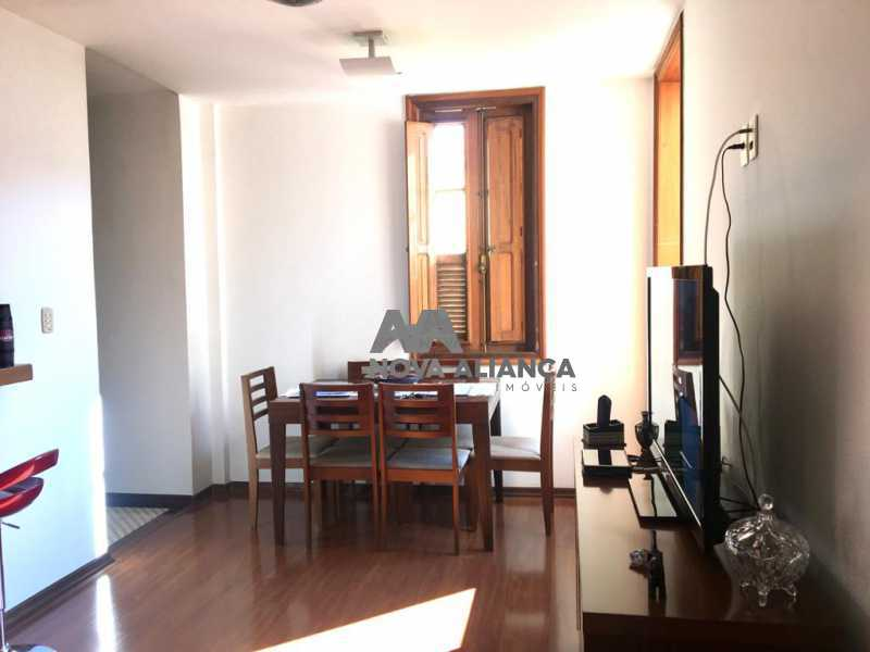 WhatsApp Image 2020-10-22 at 1 - Casa à venda Rua Cardoso Júnior,Laranjeiras, Rio de Janeiro - R$ 1.350.000 - NBCA40051 - 4