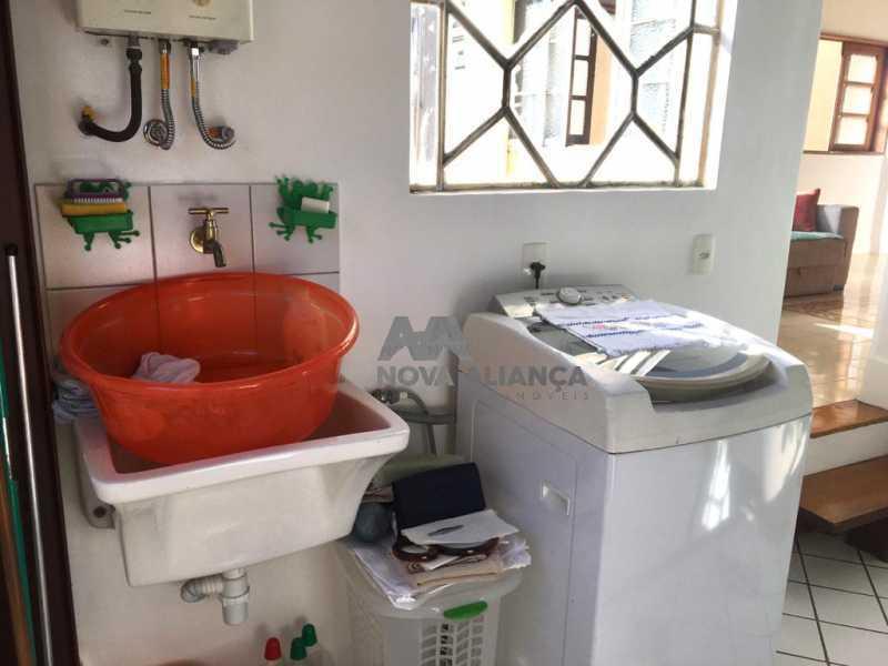 WhatsApp Image 2020-10-22 at 1 - Casa à venda Rua Cardoso Júnior,Laranjeiras, Rio de Janeiro - R$ 1.350.000 - NBCA40051 - 19