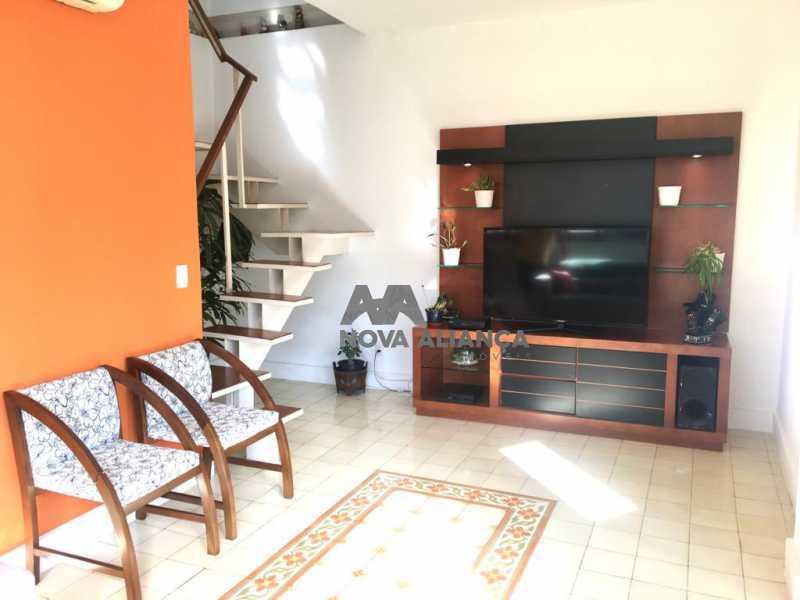 WhatsApp Image 2020-10-22 at 1 - Casa à venda Rua Cardoso Júnior,Laranjeiras, Rio de Janeiro - R$ 1.350.000 - NBCA40051 - 7