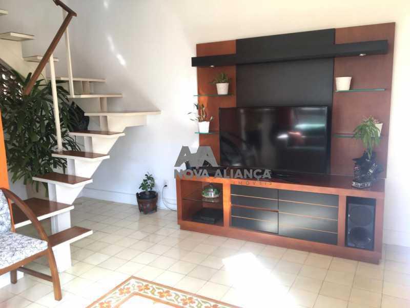 WhatsApp Image 2020-10-22 at 1 - Casa à venda Rua Cardoso Júnior,Laranjeiras, Rio de Janeiro - R$ 1.350.000 - NBCA40051 - 6