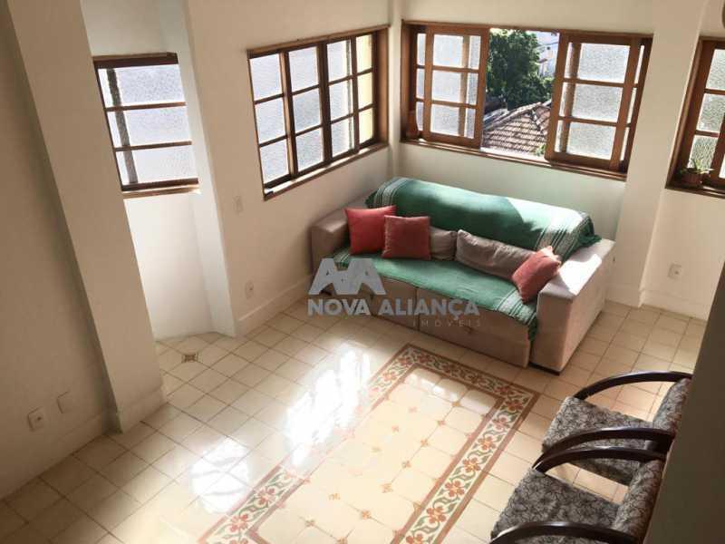WhatsApp Image 2020-10-22 at 1 - Casa à venda Rua Cardoso Júnior,Laranjeiras, Rio de Janeiro - R$ 1.350.000 - NBCA40051 - 24