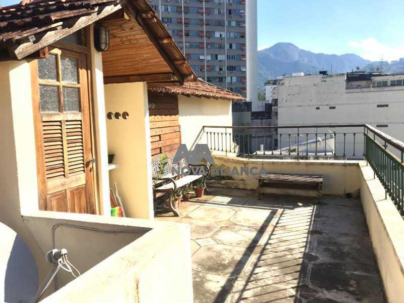 WhatsApp Image 2020-10-22 at 1 - Casa à venda Rua Cardoso Júnior,Laranjeiras, Rio de Janeiro - R$ 1.350.000 - NBCA40051 - 25
