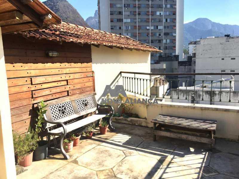 WhatsApp Image 2020-10-22 at 1 - Casa à venda Rua Cardoso Júnior,Laranjeiras, Rio de Janeiro - R$ 1.350.000 - NBCA40051 - 26