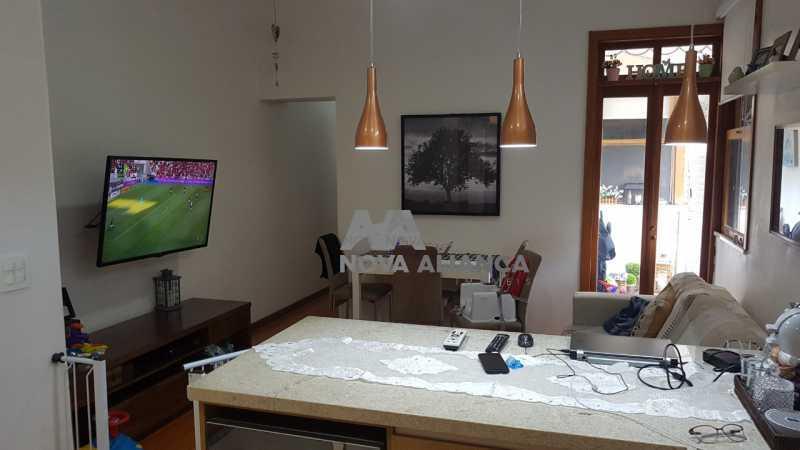2 - Apartamento 2 quartos à venda Grajaú, Rio de Janeiro - R$ 410.000 - NTAP21582 - 3