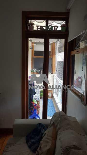 4 - Apartamento 2 quartos à venda Grajaú, Rio de Janeiro - R$ 410.000 - NTAP21582 - 5