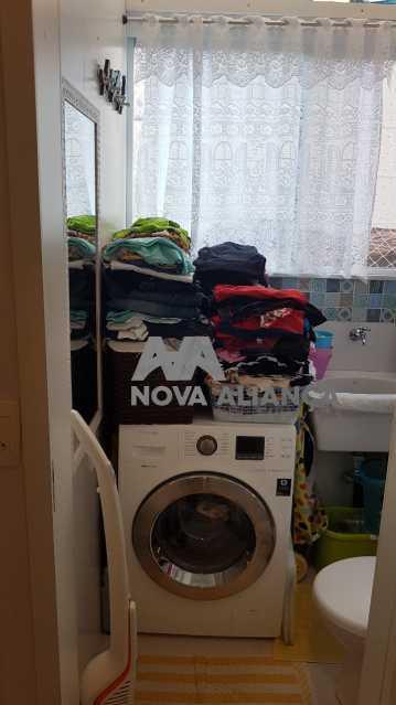 5 - Apartamento 2 quartos à venda Grajaú, Rio de Janeiro - R$ 410.000 - NTAP21582 - 6