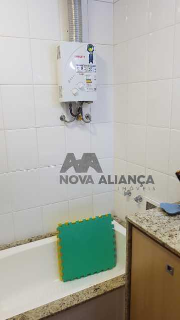 7 - Apartamento 2 quartos à venda Grajaú, Rio de Janeiro - R$ 410.000 - NTAP21582 - 7
