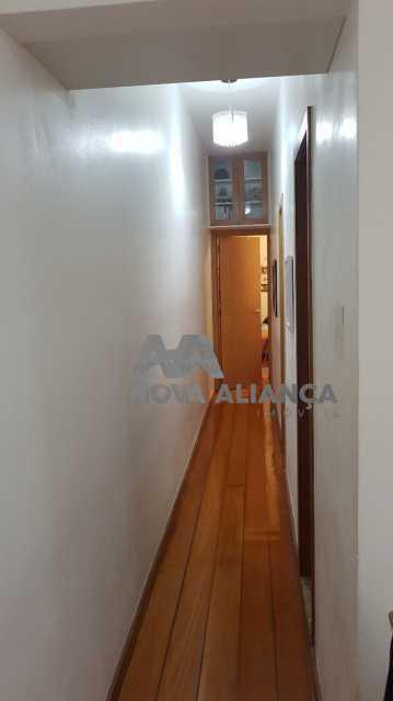 8 - Apartamento 2 quartos à venda Grajaú, Rio de Janeiro - R$ 410.000 - NTAP21582 - 8