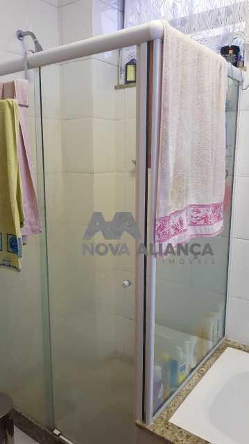 9 - Apartamento 2 quartos à venda Grajaú, Rio de Janeiro - R$ 410.000 - NTAP21582 - 9