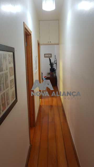 11 - Apartamento 2 quartos à venda Grajaú, Rio de Janeiro - R$ 410.000 - NTAP21582 - 11