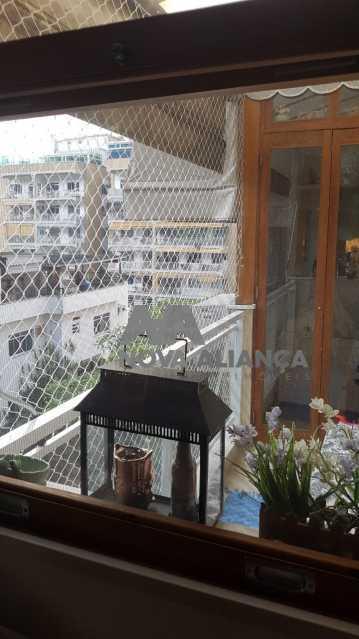 12 - Apartamento 2 quartos à venda Grajaú, Rio de Janeiro - R$ 410.000 - NTAP21582 - 12