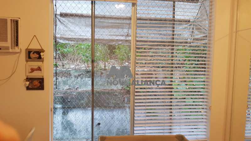 13 - Apartamento 2 quartos à venda Grajaú, Rio de Janeiro - R$ 410.000 - NTAP21582 - 13