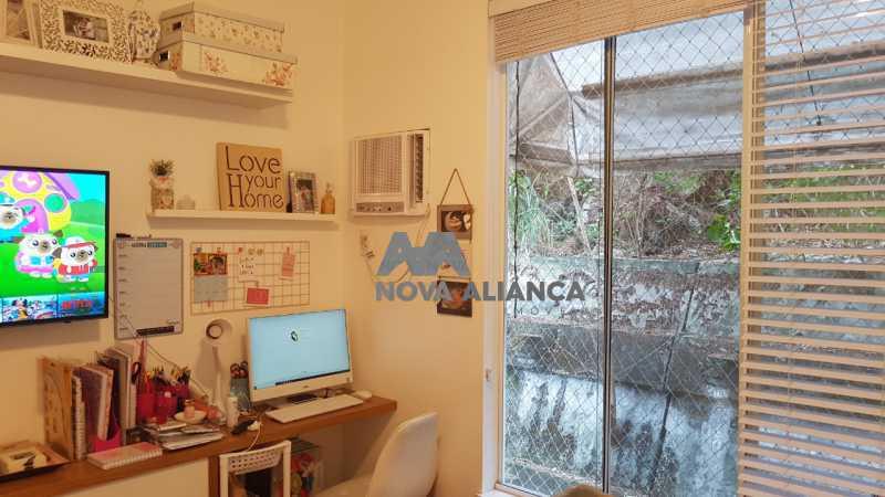 15 - Apartamento 2 quartos à venda Grajaú, Rio de Janeiro - R$ 410.000 - NTAP21582 - 15