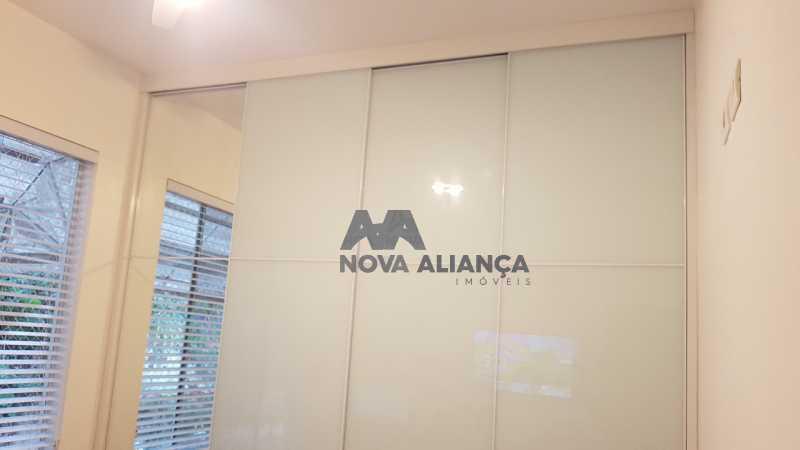 16 - Apartamento 2 quartos à venda Grajaú, Rio de Janeiro - R$ 410.000 - NTAP21582 - 16