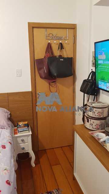 17 - Apartamento 2 quartos à venda Grajaú, Rio de Janeiro - R$ 410.000 - NTAP21582 - 17