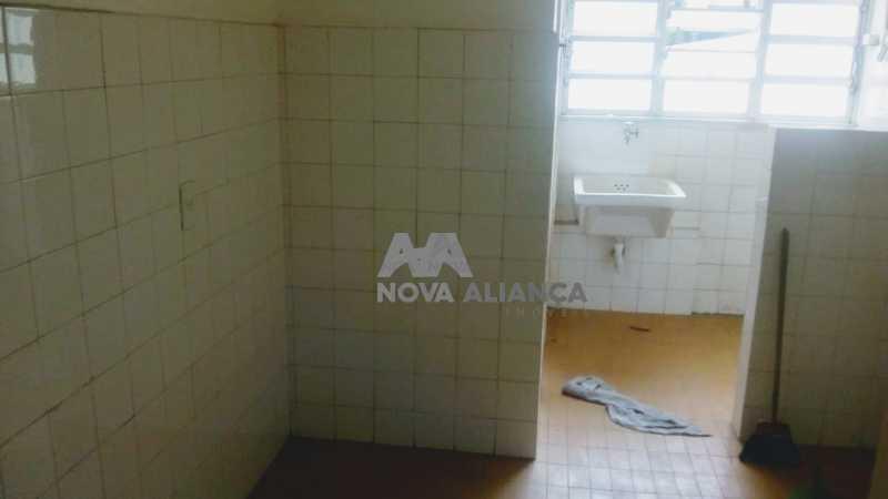 3 - Apartamento à venda Avenida Marechal Rondon,Rocha, Rio de Janeiro - R$ 249.000 - NTAP21588 - 5