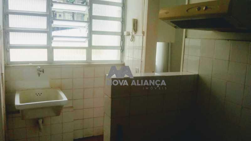 5 - Apartamento à venda Avenida Marechal Rondon,Rocha, Rio de Janeiro - R$ 249.000 - NTAP21588 - 6
