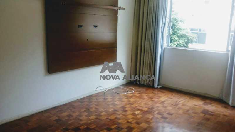 10 - Apartamento à venda Avenida Marechal Rondon,Rocha, Rio de Janeiro - R$ 249.000 - NTAP21588 - 1