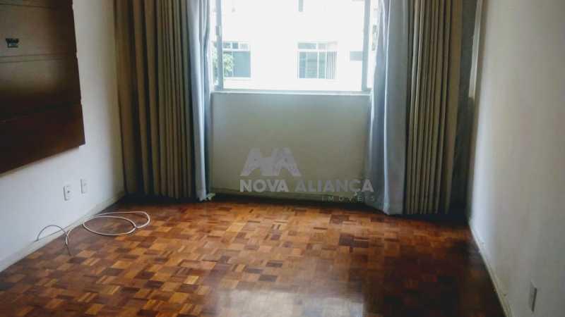 11 - Apartamento à venda Avenida Marechal Rondon,Rocha, Rio de Janeiro - R$ 249.000 - NTAP21588 - 3