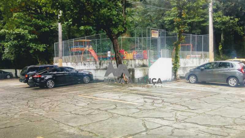 27 - Apartamento à venda Avenida Marechal Rondon,Rocha, Rio de Janeiro - R$ 249.000 - NTAP21588 - 19