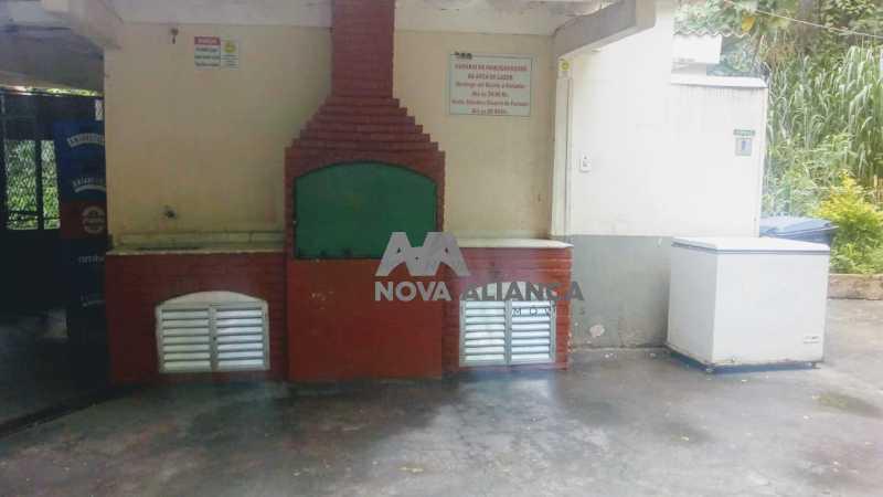 34 - Apartamento à venda Avenida Marechal Rondon,Rocha, Rio de Janeiro - R$ 249.000 - NTAP21588 - 15