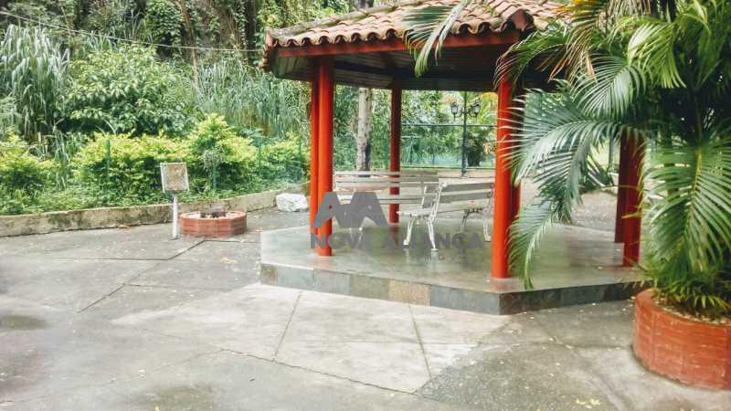 35 - Apartamento à venda Avenida Marechal Rondon,Rocha, Rio de Janeiro - R$ 249.000 - NTAP21588 - 16