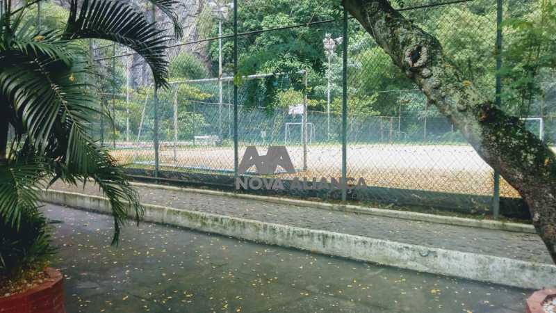 36 - Apartamento à venda Avenida Marechal Rondon,Rocha, Rio de Janeiro - R$ 249.000 - NTAP21588 - 17