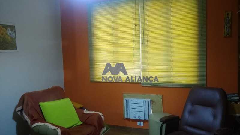 1aeb37e2-ec04-43d0-8827-795dc7 - Sala Comercial 22m² à venda Rua Conde de Bonfim,Tijuca, Rio de Janeiro - R$ 210.000 - NBSL00224 - 3