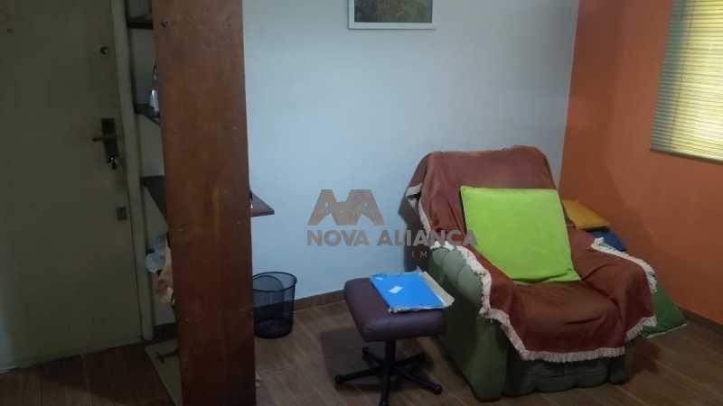 578fae53-4b88-4f34-9b9d-ea585d - Sala Comercial 22m² à venda Rua Conde de Bonfim,Tijuca, Rio de Janeiro - R$ 210.000 - NBSL00224 - 4