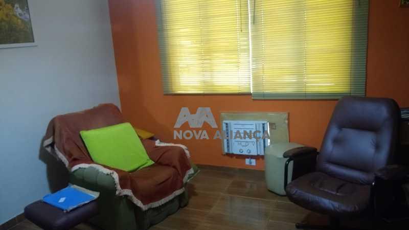 d73ea595-65a6-444f-9870-3d0aad - Sala Comercial 22m² à venda Rua Conde de Bonfim,Tijuca, Rio de Janeiro - R$ 210.000 - NBSL00224 - 1