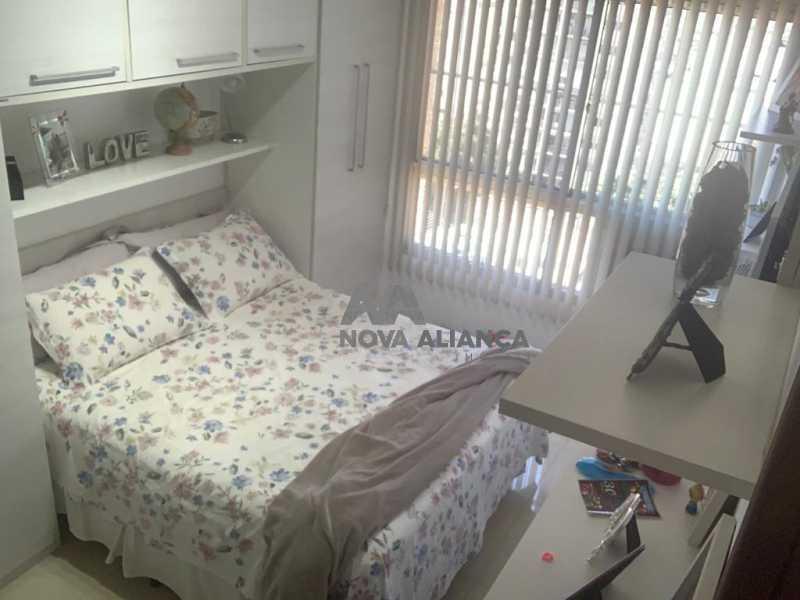 04 - Apartamento à venda Avenida Marechal Rondon,Rocha, Rio de Janeiro - R$ 350.000 - NTAP21589 - 5