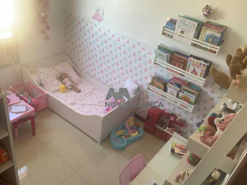 06 - Apartamento à venda Avenida Marechal Rondon,Rocha, Rio de Janeiro - R$ 350.000 - NTAP21589 - 7