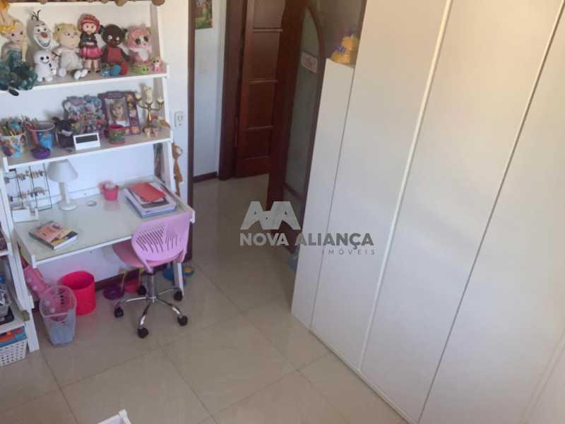07 - Apartamento à venda Avenida Marechal Rondon,Rocha, Rio de Janeiro - R$ 350.000 - NTAP21589 - 8