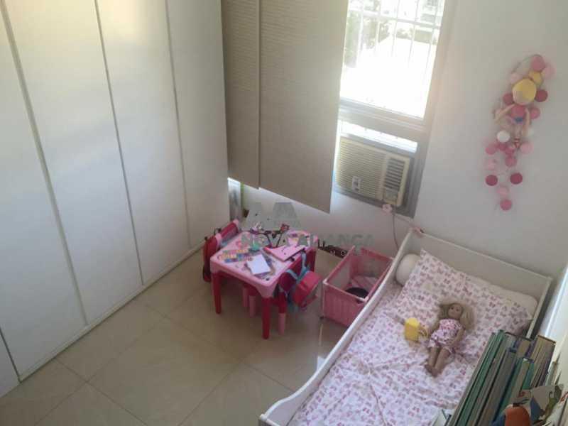 08 - Apartamento à venda Avenida Marechal Rondon,Rocha, Rio de Janeiro - R$ 350.000 - NTAP21589 - 9