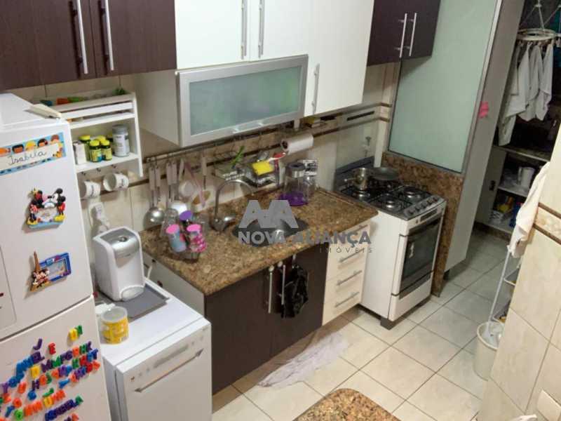 10 - Apartamento à venda Avenida Marechal Rondon,Rocha, Rio de Janeiro - R$ 350.000 - NTAP21589 - 11