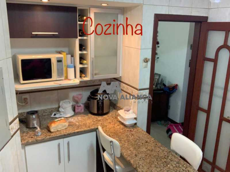 11 - Apartamento à venda Avenida Marechal Rondon,Rocha, Rio de Janeiro - R$ 350.000 - NTAP21589 - 12