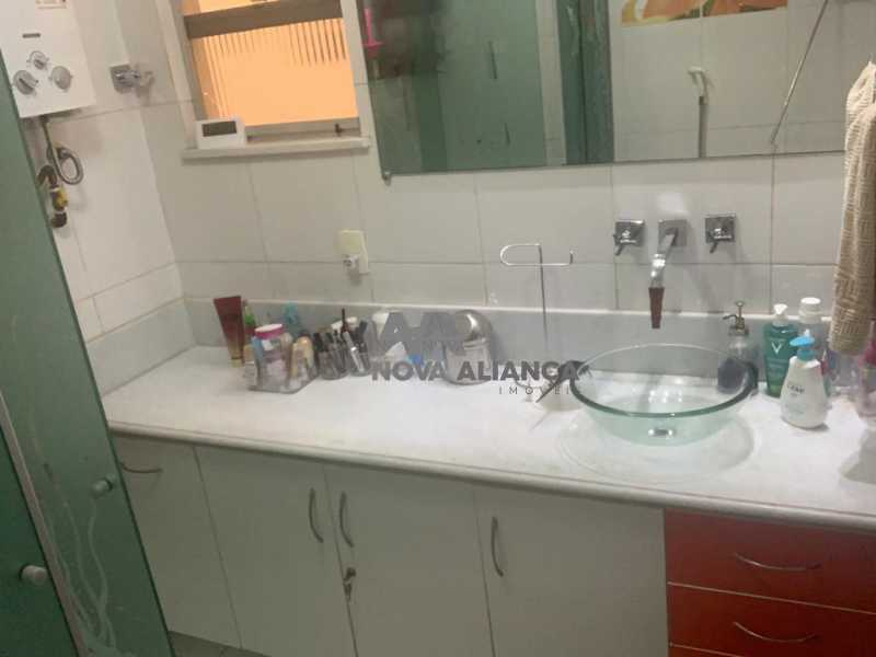 13 - Apartamento à venda Avenida Marechal Rondon,Rocha, Rio de Janeiro - R$ 350.000 - NTAP21589 - 14