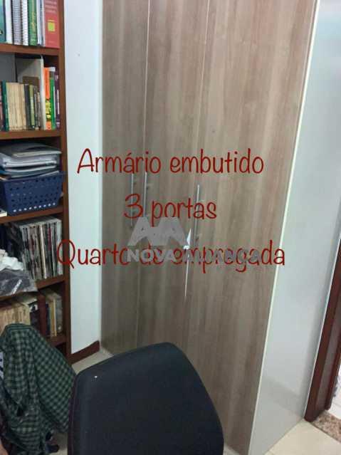 14 - Apartamento à venda Avenida Marechal Rondon,Rocha, Rio de Janeiro - R$ 350.000 - NTAP21589 - 15