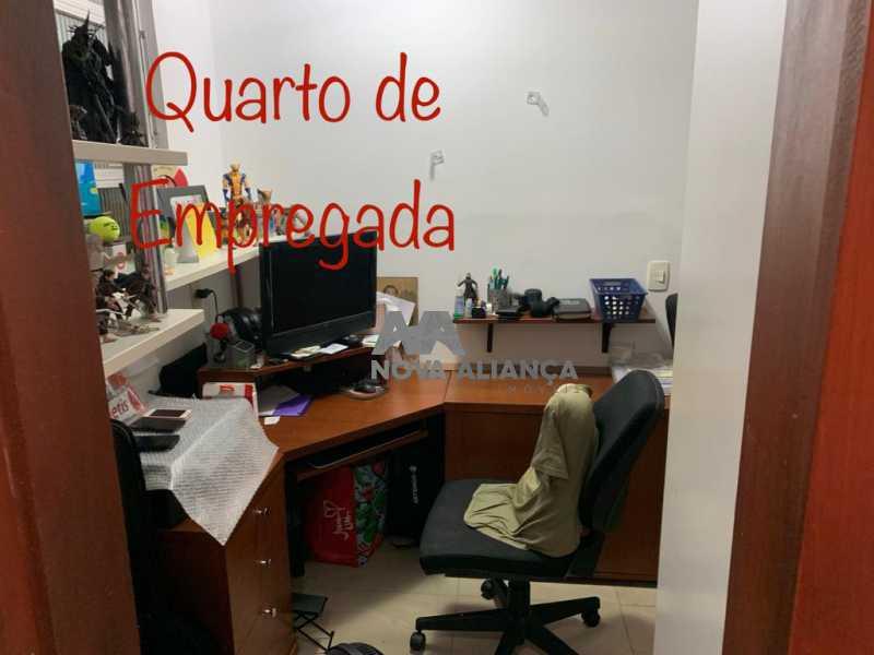 15 - Apartamento à venda Avenida Marechal Rondon,Rocha, Rio de Janeiro - R$ 350.000 - NTAP21589 - 16