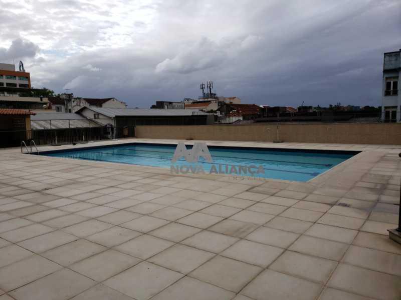 16 - Apartamento à venda Avenida Marechal Rondon,Rocha, Rio de Janeiro - R$ 350.000 - NTAP21589 - 17