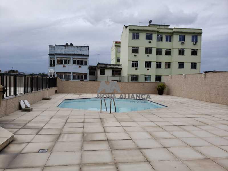 17 - Apartamento à venda Avenida Marechal Rondon,Rocha, Rio de Janeiro - R$ 350.000 - NTAP21589 - 18