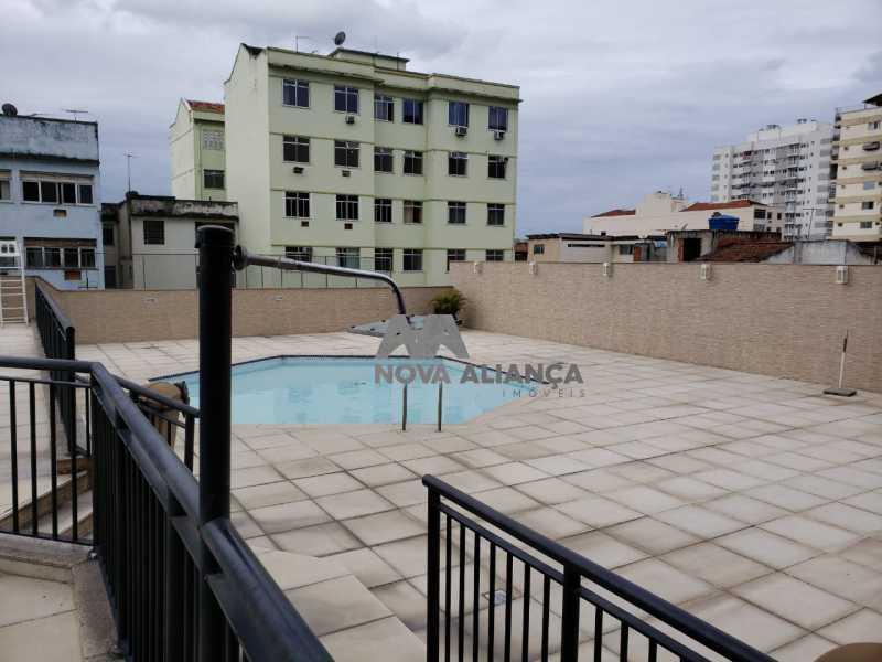 19 - Apartamento à venda Avenida Marechal Rondon,Rocha, Rio de Janeiro - R$ 350.000 - NTAP21589 - 20