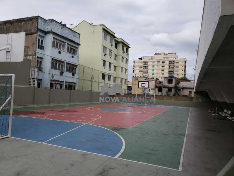 21 - Apartamento à venda Avenida Marechal Rondon,Rocha, Rio de Janeiro - R$ 350.000 - NTAP21589 - 22
