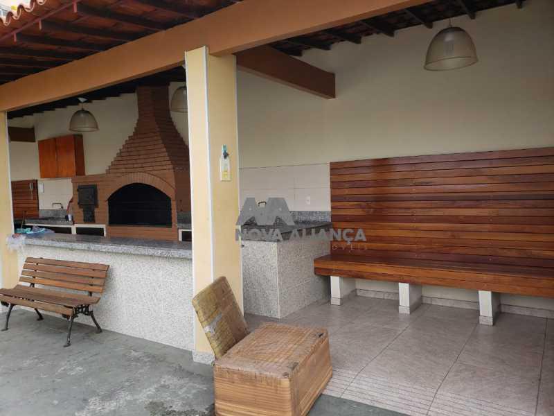 22 - Apartamento à venda Avenida Marechal Rondon,Rocha, Rio de Janeiro - R$ 350.000 - NTAP21589 - 23